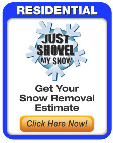 Get A Residential Snow Removal Estimate